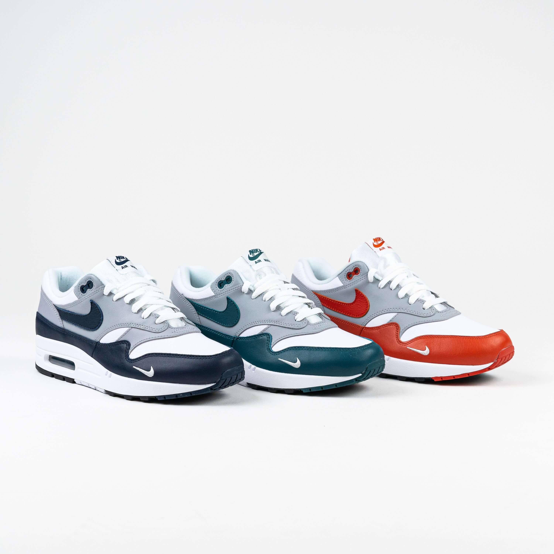 zeigt Air Max 1 LV8 von Nike