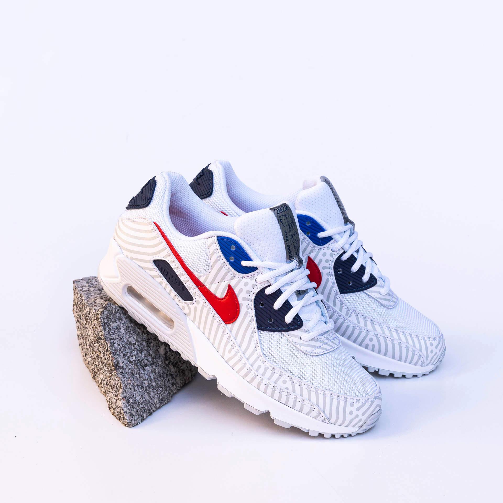 Nike Air Max 90 Euro Tour 2020