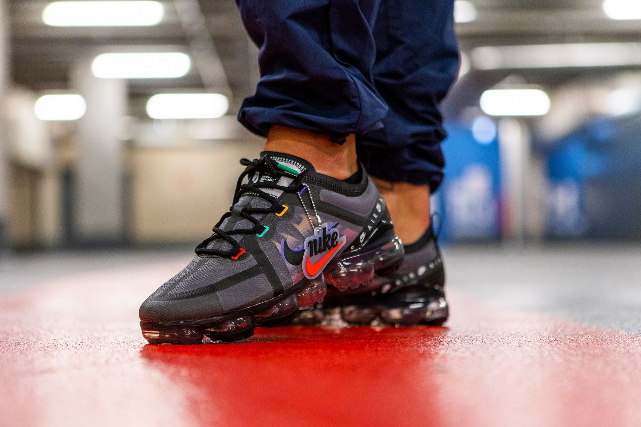 Nike Air Vapormax 2019 Se Herren Ci1240 023: